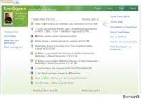 Microsoft TownSquare, networking profesional con un aire a Facebook