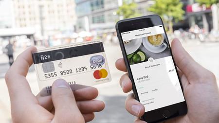 Los bancos N26 y OpenBank ya son compatibles con Apple Pay en España