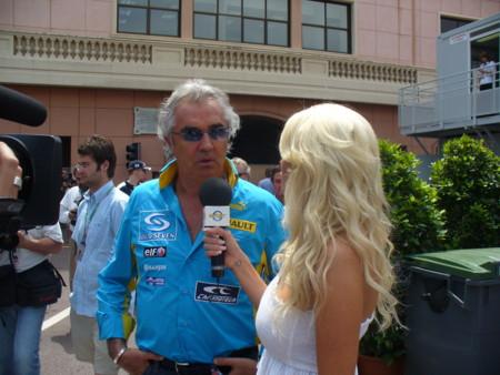 Flavio Renault Entrevista Monazo