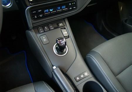 Toyota Auris 2015 Hibrido 20b