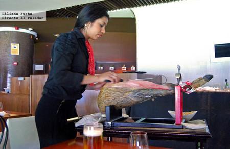 Restaurante Realcafé Bernabeu