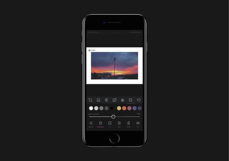 Darkroom para iOS se actualiza a la versión 3.6: estas son las novedades de la mejor app de edición de fotos