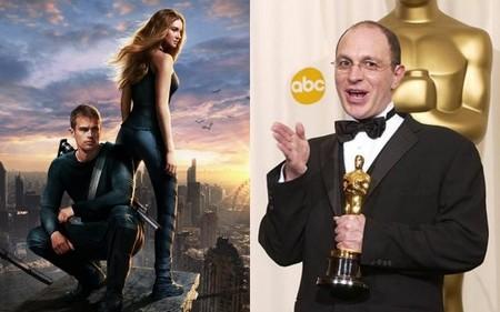 'Insurgente': Akiva Goldsman arreglará el guion de la secuela de 'Divergente'