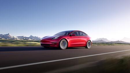 Reemplazar un paquete de baterías del Tesla Model 3 cuesta casi 16.000 dólares