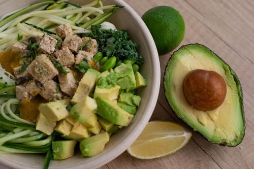 Dieta cetogénica para veganos: todo lo que tienes que saber