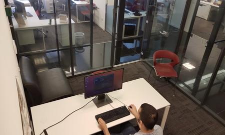 Unos investigadores extrajeron datos de un ordenador con sólo modificar y analizar el brillo de la pantalla