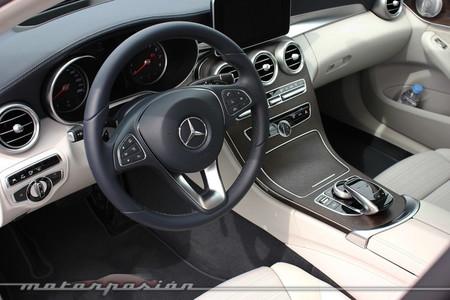 Mercedes-Benz Clase C, toma de contacto