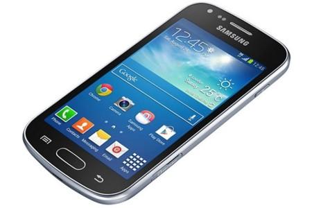 Samsung Galaxy Trend Plus, toda la información