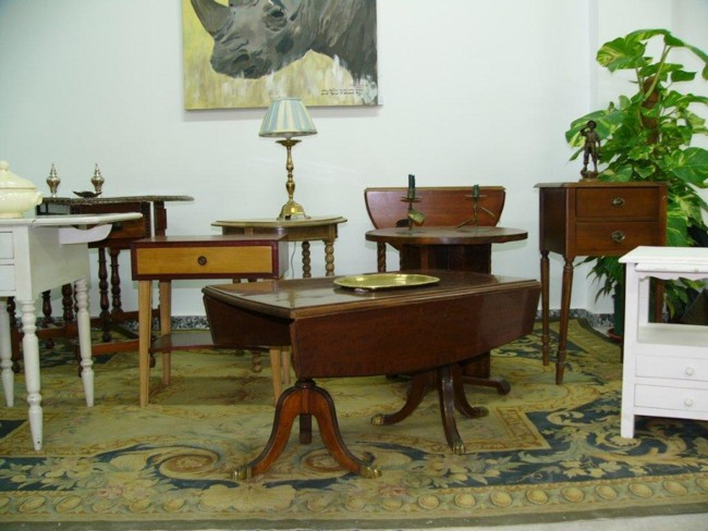 Mercadillo en la tienda tutrato de madrid for Mercadillo muebles madrid