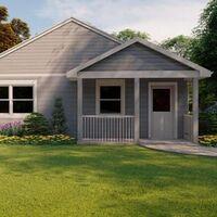 Para qué construirte una casa cuando puedes imprimírtela en 3D: en Estados Unidos ya comienzan a venderse