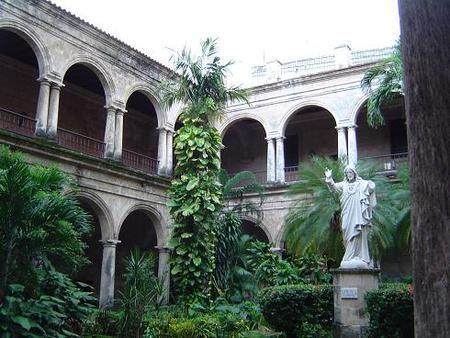 Seminario de San Pedro y San Ambrosio