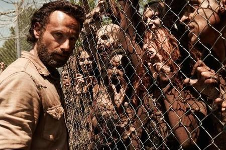 Préparate para sentirte vivo: llega la quinta temporada de Walking Dead