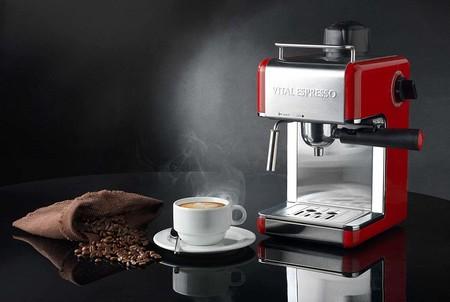 Vital Espresso