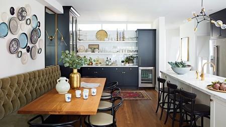 Ideas y colores neutros para extraer los metros cuadrados que echas de menos en tu casa