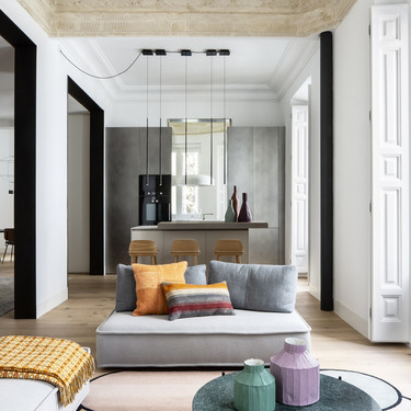 Propósitos 2020: cinco hábitos para disfrutar más y mejor de   tu casa este año