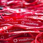 Vodafone también ve como sus ingresos crecen años después, la convergencia funciona