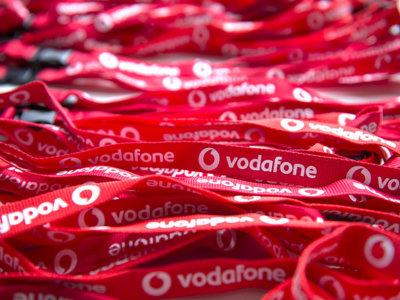 Los ingresos de Vodafone siguen al alza, mientras su 4G ya alcanza el 95% de la población