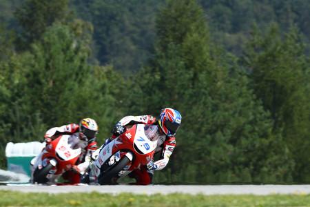 Ogura Brno Moto3 2020