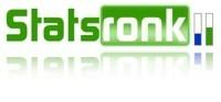 Statsronk, mostrándonos datos estadísticos de un dominio