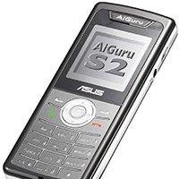 [CES 2007] Móvil Asus AiGuru S2