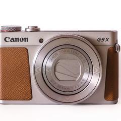 Foto 1 de 17 de la galería canon-powershot-g9x-mark-ii en Xataka Foto