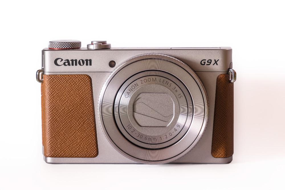 Foto de Canon PowerShot G9X Mark II (1/17)