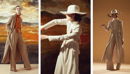 El abrigo de Inés Domecq de Coosy que convierte todos los looks en lookazos y otros 3 que no nos quitamos de la cabeza