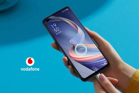 La AEPD impone una multa récord de 8 millones de euros a Vodafone por telemárketing sin consentimiento