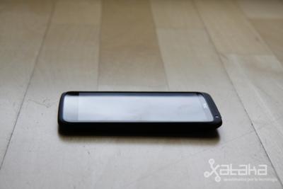 HTC One X+ , análisis