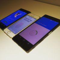 Una filtración insinúa que el Xperia Z5 vendrá con sensor de huellas dactilares