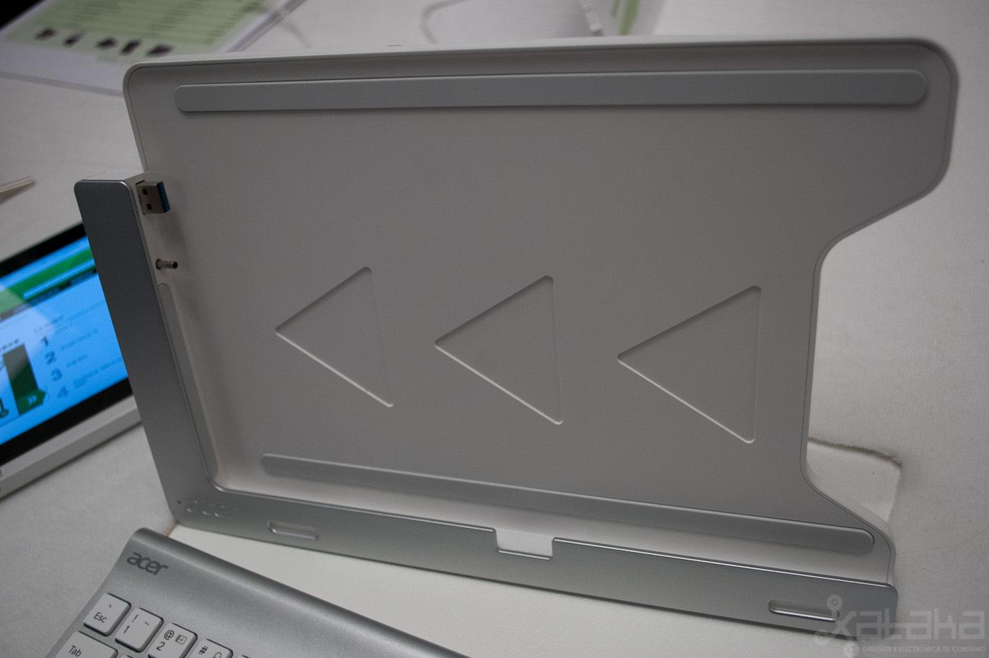 Foto de Acer Iconia W700, primeras impresiones (7/15)