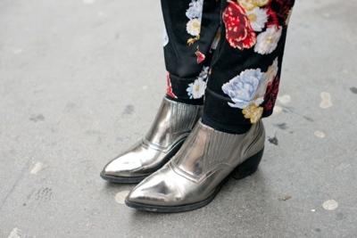 Tendencias en zapatos y sandalias Primavera-Verano 2013: toda la moda a tus pies