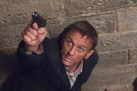'Quantum of Solace', el ultimátum de Bond