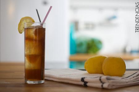 cócteles para el día de la madre - long island iced tea