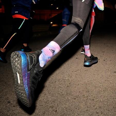 Adidas Ultra Boost 20 Street Style