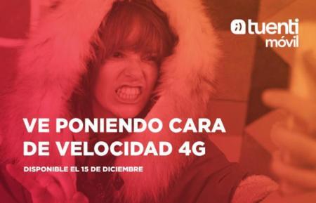 Tuenti Móvil se adelanta a Jazztel y Pepephone: será el primer OMV en ofrecer 4G contratable