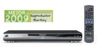 Panasonic BD60, mejor reproductor Blu-Ray de 2009