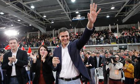 Estos son los retos económicos de Pedro Sánchez