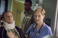 'Nurse Jackie', los secundarios y poco más