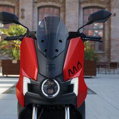 Foto 62 de 81 de la galería seat-mo-escooter-125 en Motorpasión México