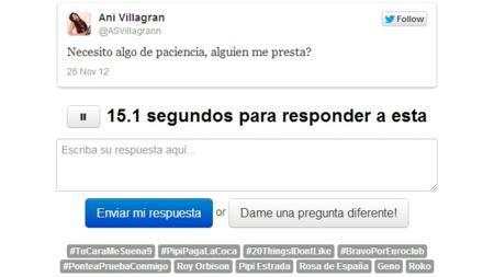YouAsked.it ahora en español: Pregunta.do, para responder tweets que hagan preguntas
