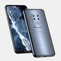 Aparece un desconocido smartphone Motorola con cuatro cámaras, ¿nuevo estandarte a la vista?