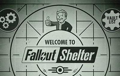 ¡La espera ha terminado! Fallout Shelter ya se encuentra disponible para Android