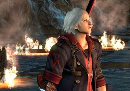 'Devil May Cry 5' podría estar ya en desarrollo... en Occidente