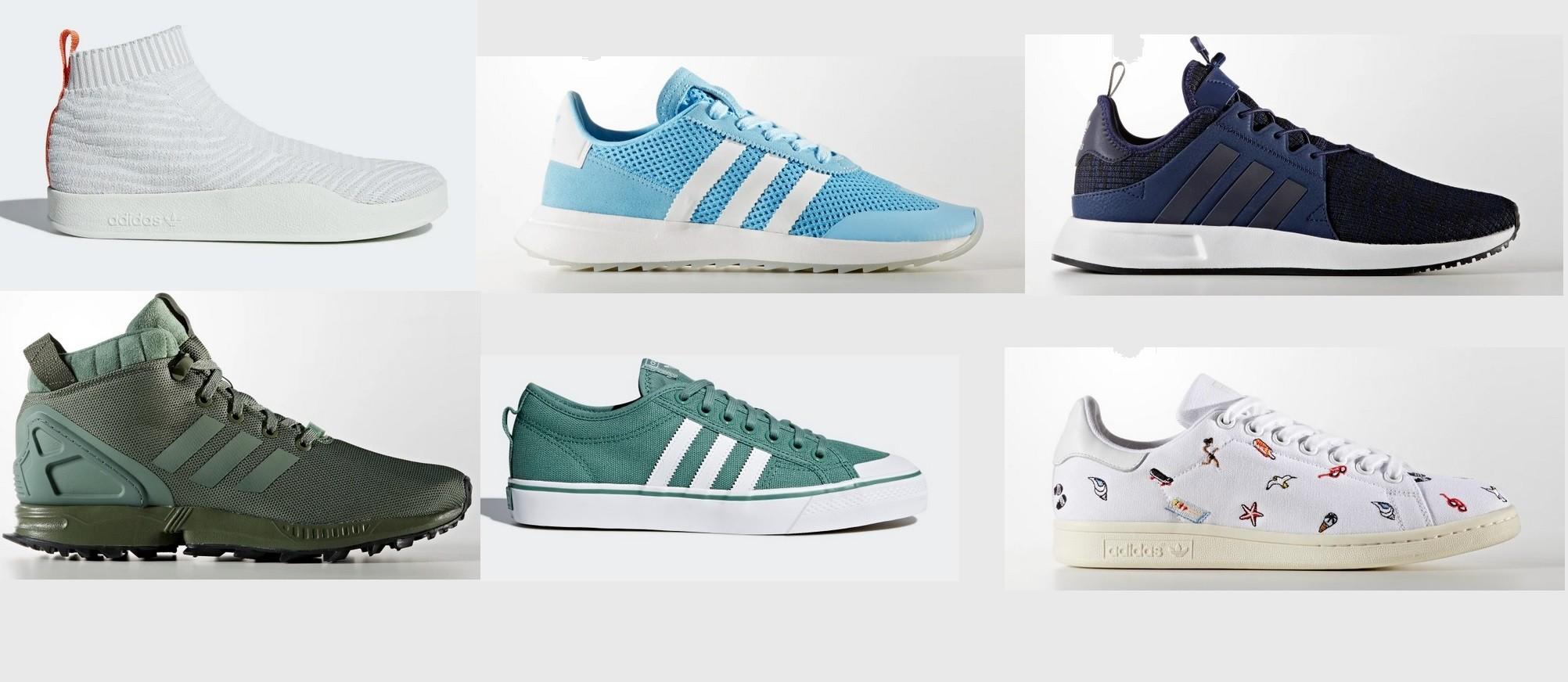 designer fashion 8ebe2 c27ba Cupón de descuento del 30% extra en zapatillas ya rebajadas hasta un 50% en  la web oficial de Adidas