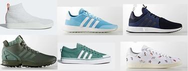 Cupón de descuento del 30% extra en zapatillas ya rebajadas hasta un 50% en la web oficial de Adidas