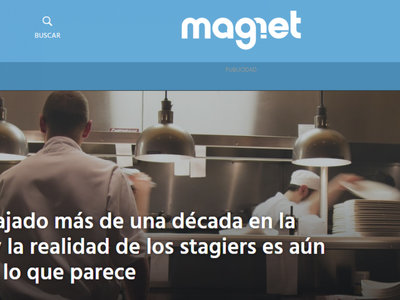 Bienvenidos al nuevo Magnet: un rediseño para encontrar más rápido nuestras mejores historias