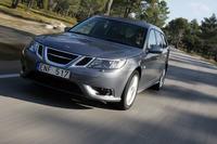Saab 9-3 Cross Wheel Drive ¿diesel?