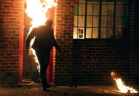 Las fotos de Luke Cage en 'Jessica Jones' y lo que sabemos sobre la próxima serie Marvel de Netflix