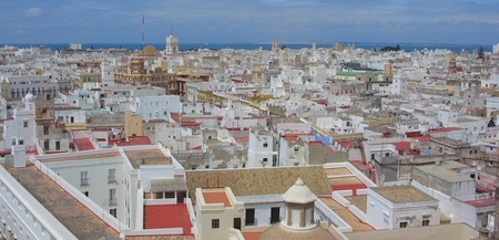 Encuentro de maqueros del GUM Cádiz, este sábado 28 de marzo